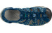 Keen W's Whisper Shoes Poseidon/Blue Danube